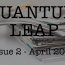 Quantum Leap – April 2017
