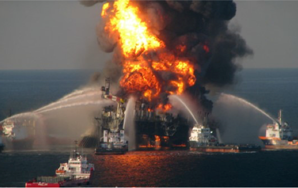 OilFire Tmb