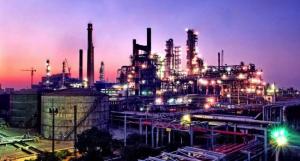 HyTorChina Refinery