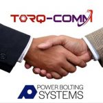 Torq-Comm Appoints Master Distributer For Western Europe
